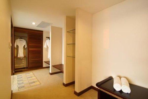 Champasak Grand Hotel - фото 10