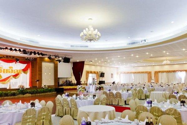 Champasak Grand Hotel - фото 12
