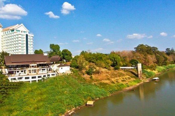 Champasak Grand Hotel - фото 19