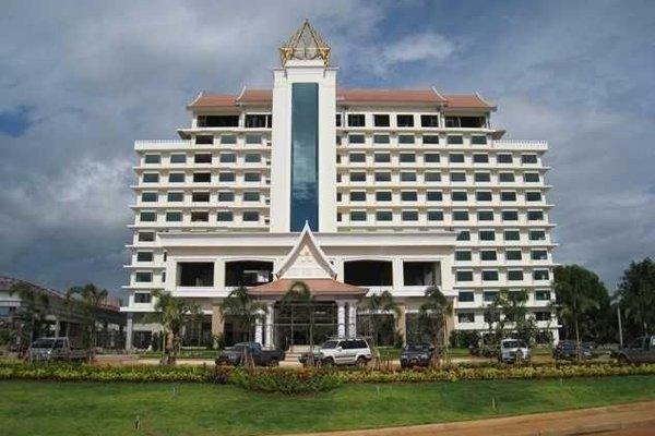 Champasak Grand Hotel - фото 21