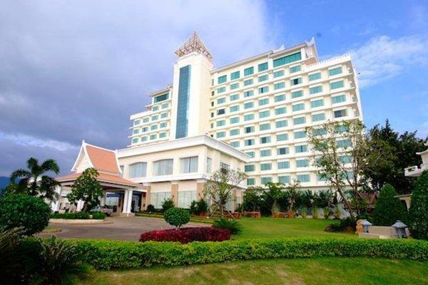 Champasak Grand Hotel - фото 22
