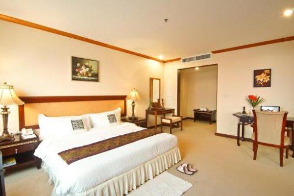 Champasak Grand Hotel - фото 3