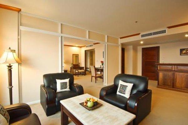 Champasak Grand Hotel - фото 6