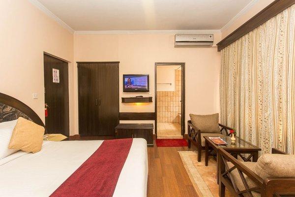 Hotel Marshyangdi - фото 50