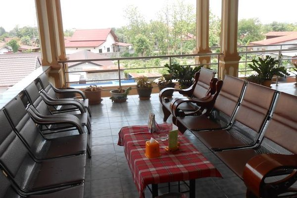 Thavikhoun Hotel - фото 11