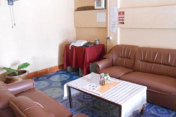 Thavikhoun Hotel - фото 5