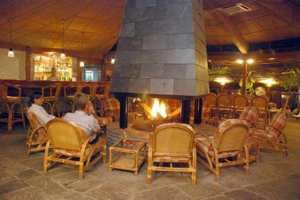 Fish Tail Lodge - фото 6