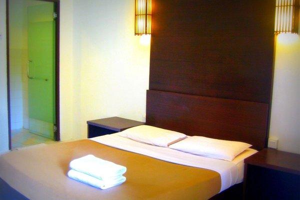 Tropical Resort Langkawi - фото 3
