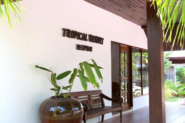 Tropical Resort Langkawi - фото 5