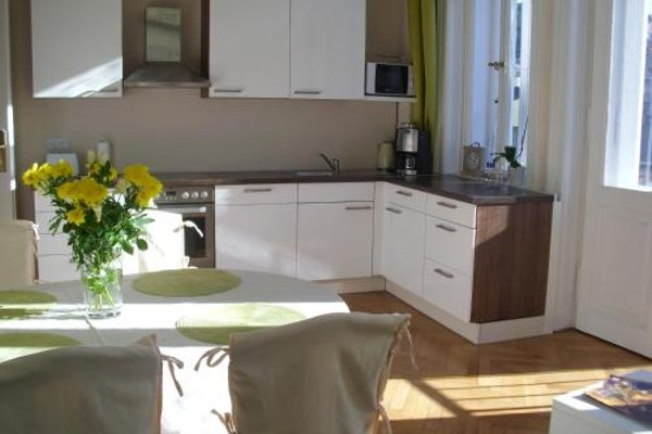 Apartment in City Center - MORASSI - 6