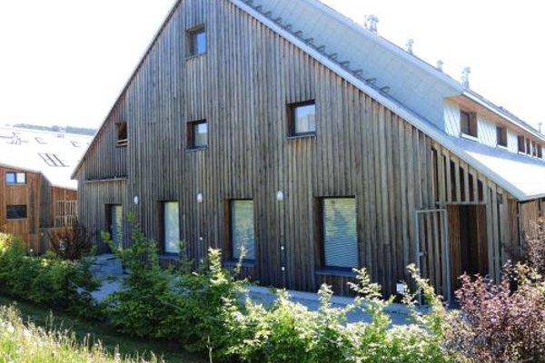 Apartmany na Dolni Morave - фото 12