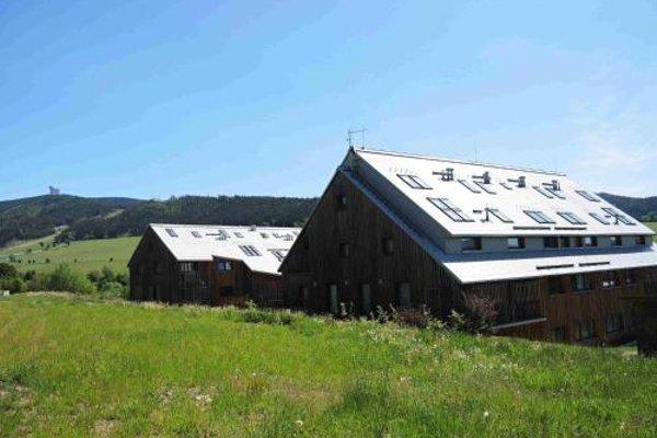 Apartmany na Dolni Morave - фото 13