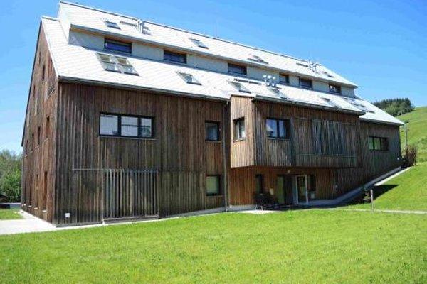 Apartmany na Dolni Morave - фото 14