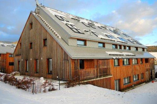 Apartmany na Dolni Morave - фото 16