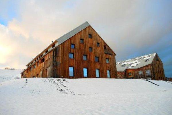 Apartmany na Dolni Morave - фото 17