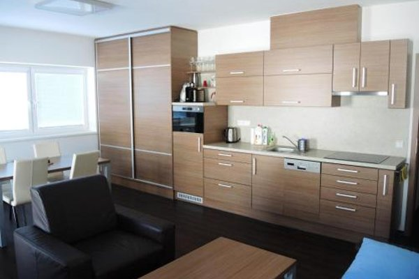 Apartmany na Dolni Morave - фото 3