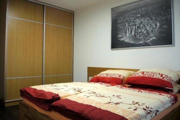 Apartmany na Dolni Morave - фото 7