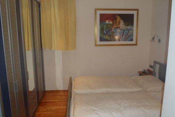 Hotel Pfeffermuhle - фото 3