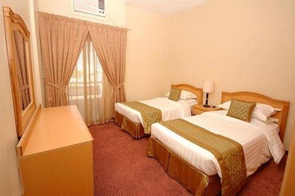 Emirates Springs Hotel Apartments - 50