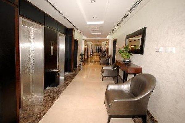 Emirates Springs Hotel Apartments - 13