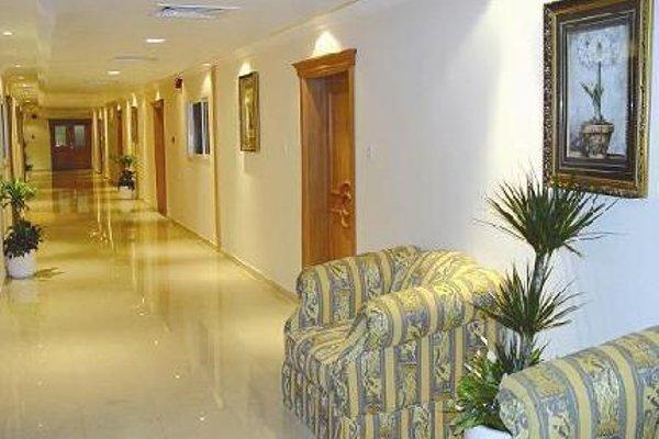 Emirates Springs Hotel Apartments - 15