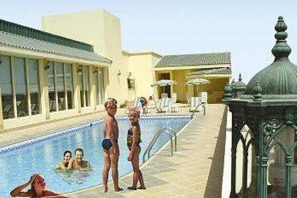 Emirates Springs Hotel Apartments - 18