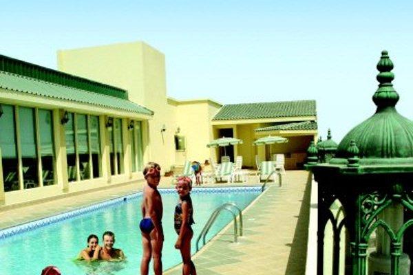 Emirates Springs Hotel Apartments - 19