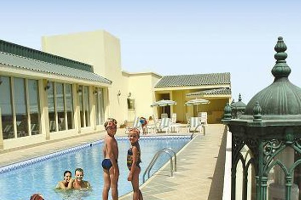 Emirates Springs Hotel Apartments - 20