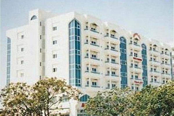 Emirates Springs Hotel Apartments - 22