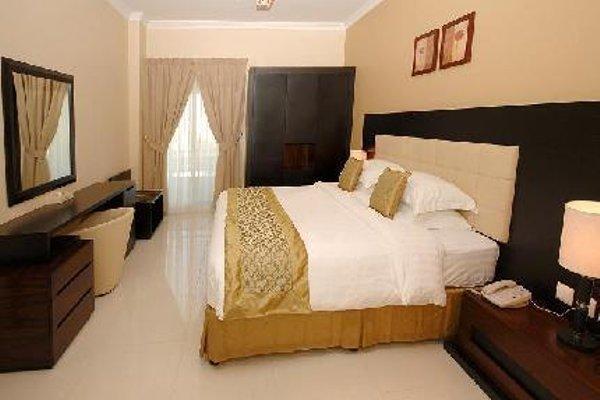 Emirates Springs Hotel Apartments - 3