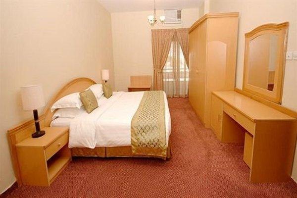 Emirates Springs Hotel Apartments - 4