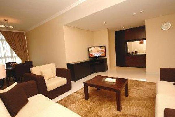 Emirates Springs Hotel Apartments - 6