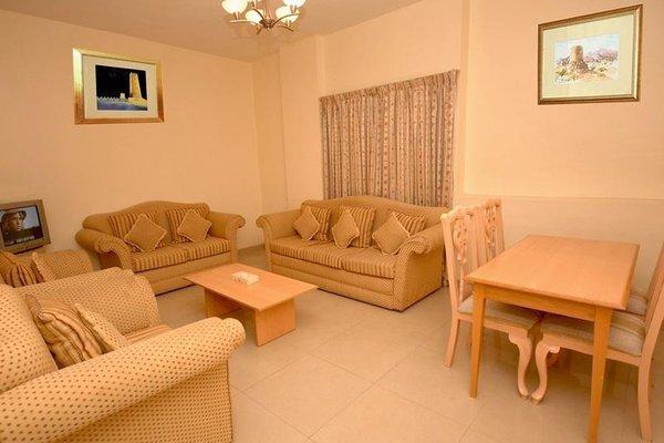 Emirates Springs Hotel Apartments - 7