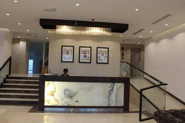 Emirates Springs Hotel Apartments - 8