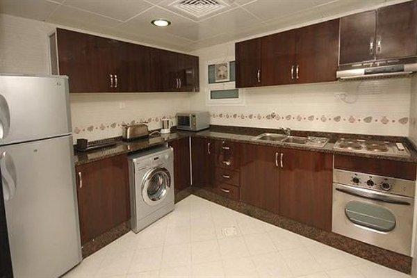 Emirates Springs Hotel Apartments - 9