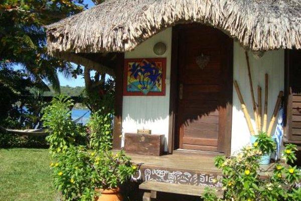 Bora Bora Bungalove - фото 50