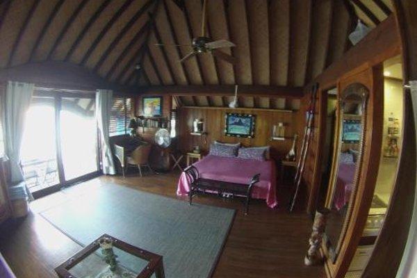 Bora Bora Bungalove - фото 12