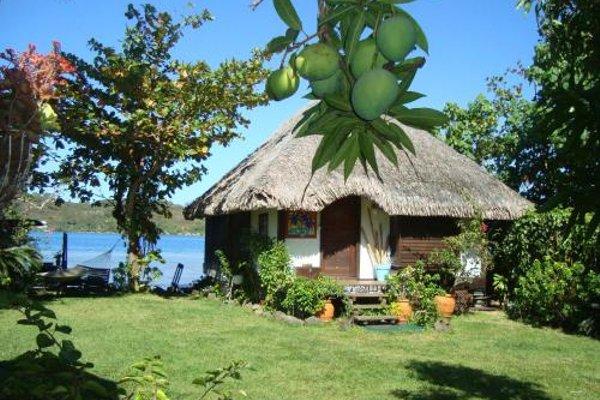 Bora Bora Bungalove - фото 15