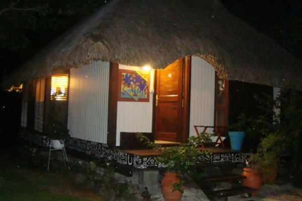 Bora Bora Bungalove - фото 16