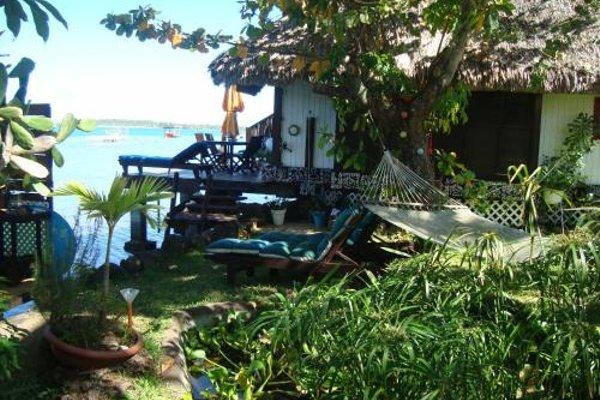 Bora Bora Bungalove - фото 17