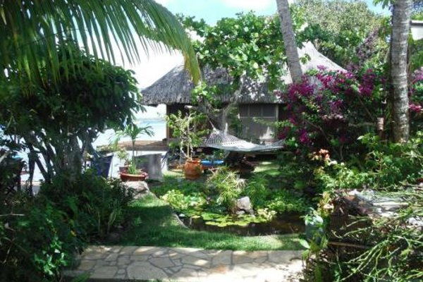 Bora Bora Bungalove - фото 19