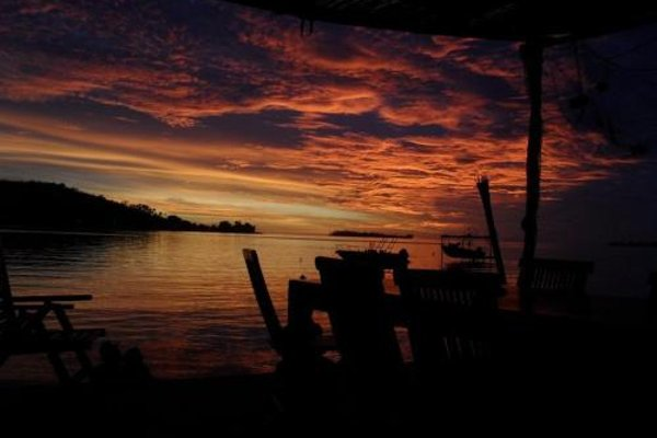 Bora Bora Bungalove - фото 20