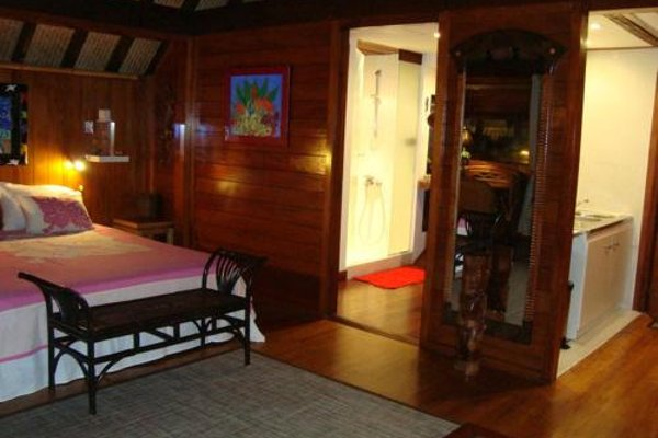 Bora Bora Bungalove - фото 3