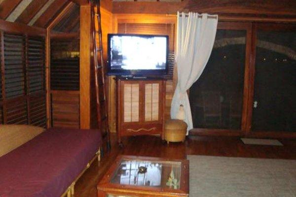 Bora Bora Bungalove - фото 4
