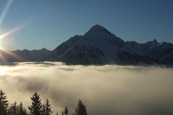 Chalet Schnee - фото 12