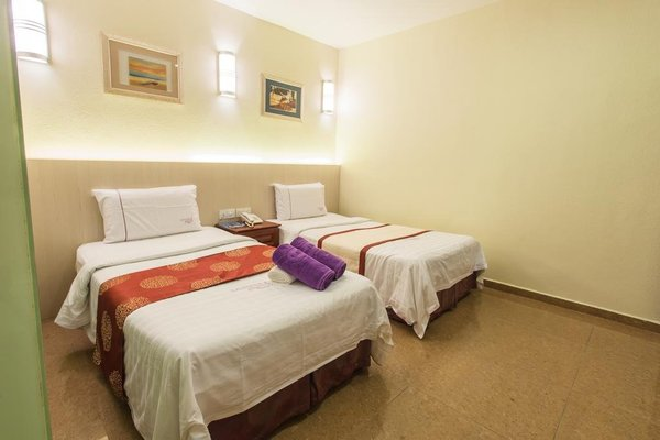 Lavender Inn Permas - фото 50