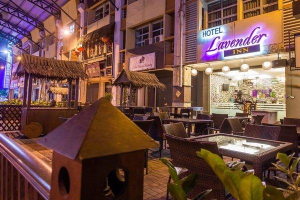 Lavender Inn Permas - фото 12
