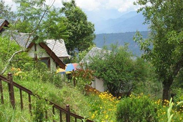 Namobuddha Resort - фото 15