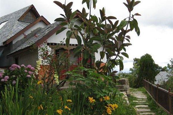 Namobuddha Resort - фото 16