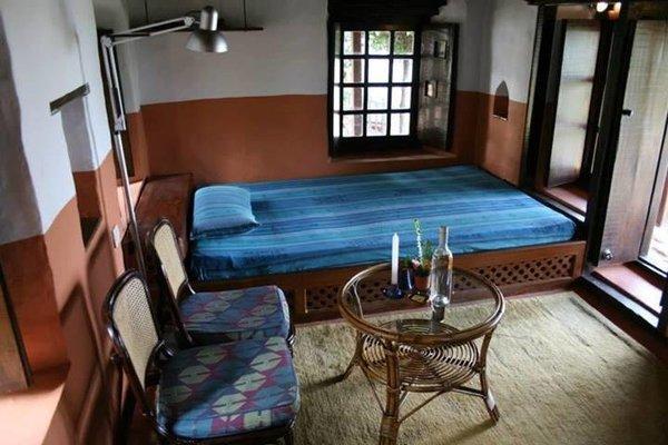 Namobuddha Resort - фото 6